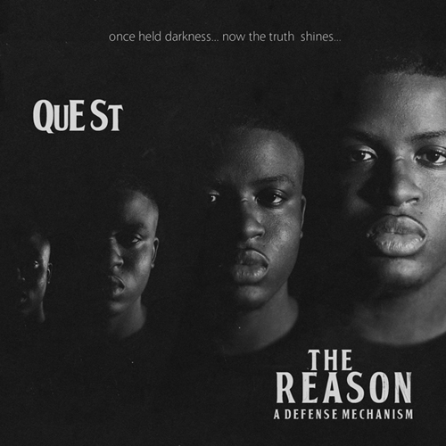 questTheReason Mixtapes you might have missed *Erik Paul, Kid Sister, Justin W, QuESt