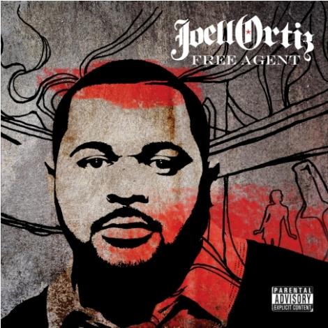 "Joell Ortiz ""Incredible"" Feat. Barrington Levy (iTunes Bonus Track)"