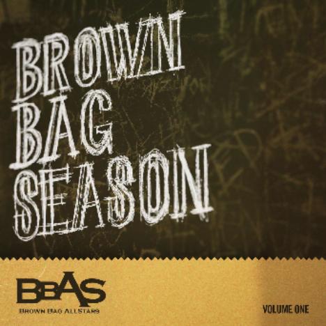 "Brown Bag AllStars ""Crumbling Down"" **mp3**"