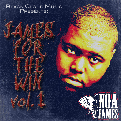 Noa James: James For The Win Vol. 1