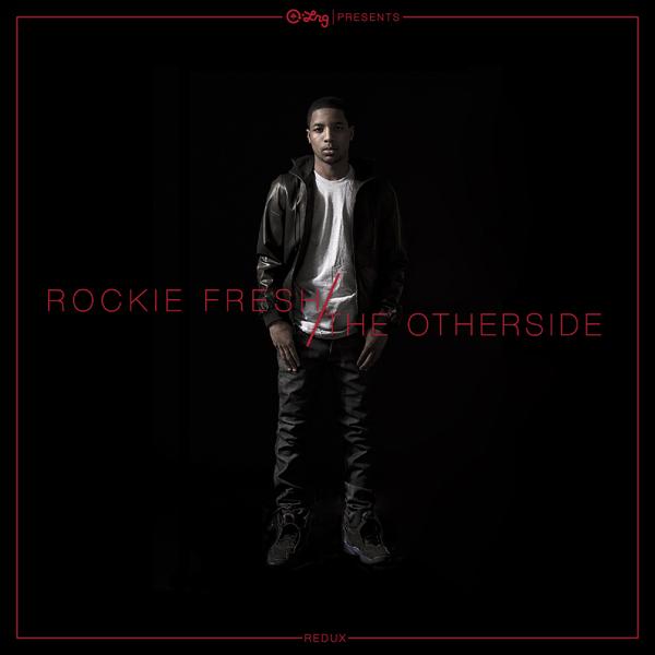 "LRG presents: Rockie Fresh ""The Otherside Redux"""