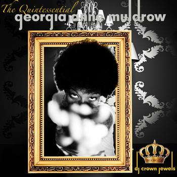 DJ Crown Jewels - The Quintessential Georgia Anne Muldrow