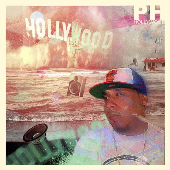 PH (PumpkinHead) - Hollywood **mp3**