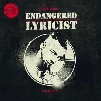 Ras Kass - Endangered Lyricist Vol. 3