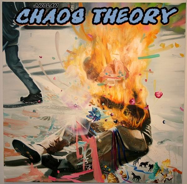 "J.Nolan ""Chaos Theory"" **Album**"