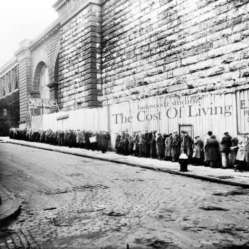 Backwoodz Studioz – The Cost Of Living