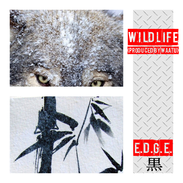 "e.d.g.e. ""WildLife"" (prod. by Waatu) **mp3**"
