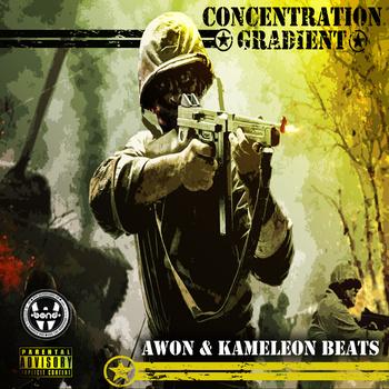 Awon & Kameleon Beats - So High ft. Tiff the Gift & Sakz Norton **mp3**