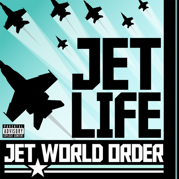 "Jet World Order ""1st Place"" ft. Curren$y, Trademark Da Skydiver, Young Roddy & Mikey Rocks"