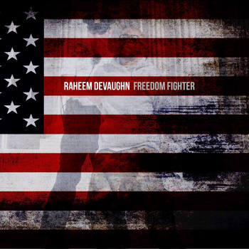 Raheem DeVaughn - Freedom Fighter