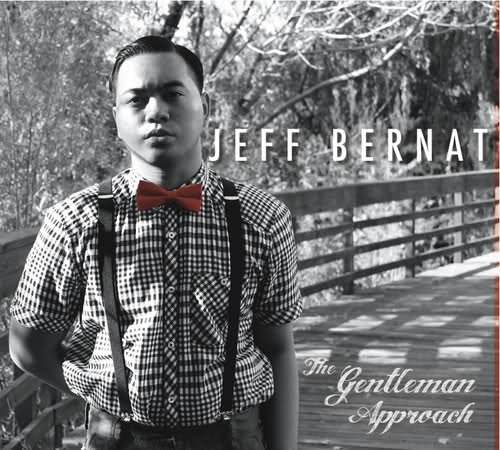 Jeff Bernat - Call You Mine ft. Geologic (of The Blue Scholars) **Stream**