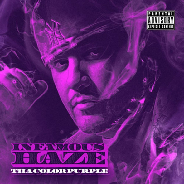 "Infamous DJ Haze ""I'm Ghost"" ft. Kendrick Lamar, Nu Jerzey Devil, Tools **mp3**"