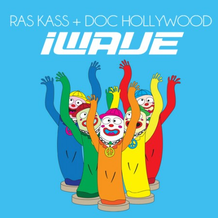 Single: Ras Kass x Doc Hollywood – I Wave