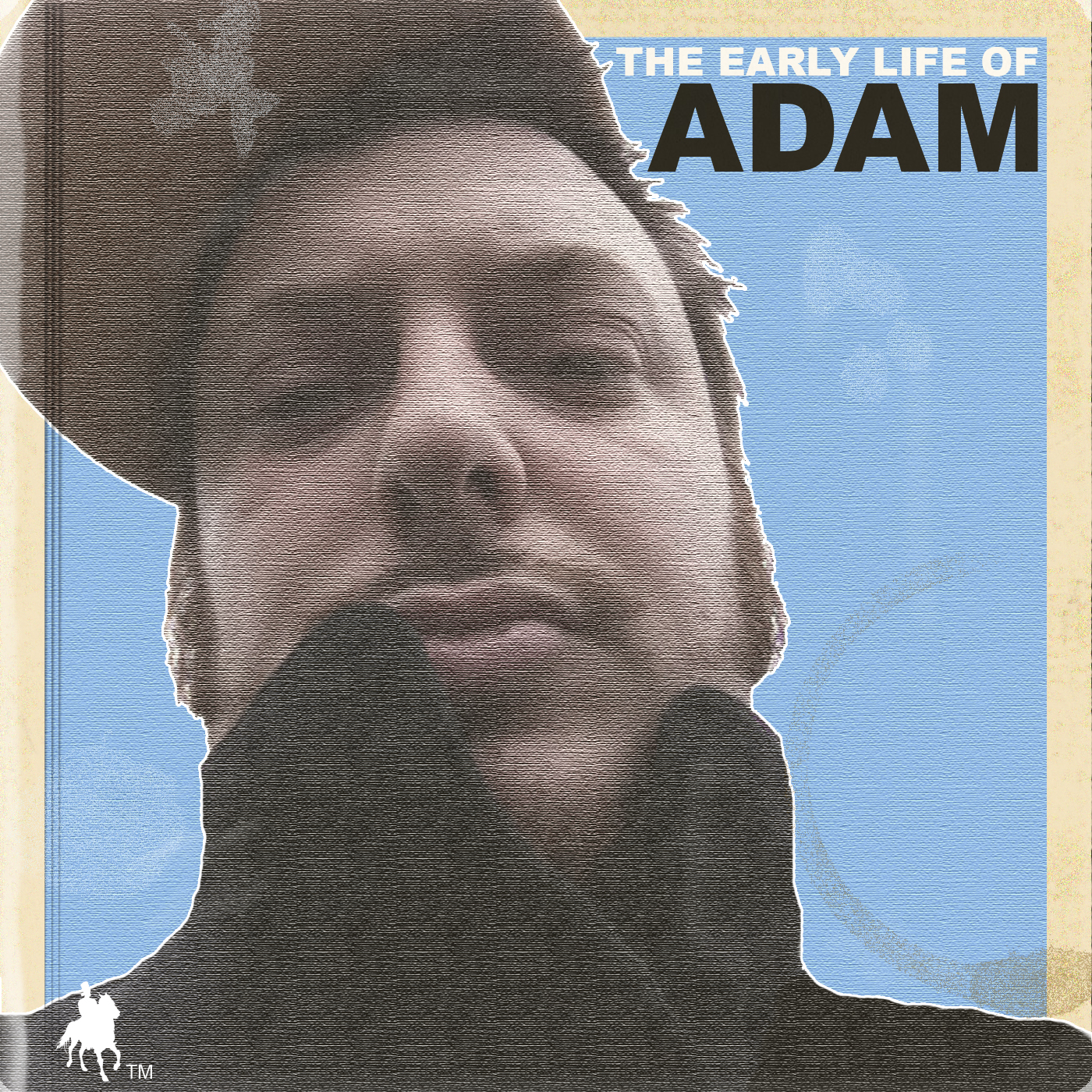 ADAM (formerly Adam Warlock) - The Early Life of ADAM (prod by Nasa, Willie Green, Subtitle & more)