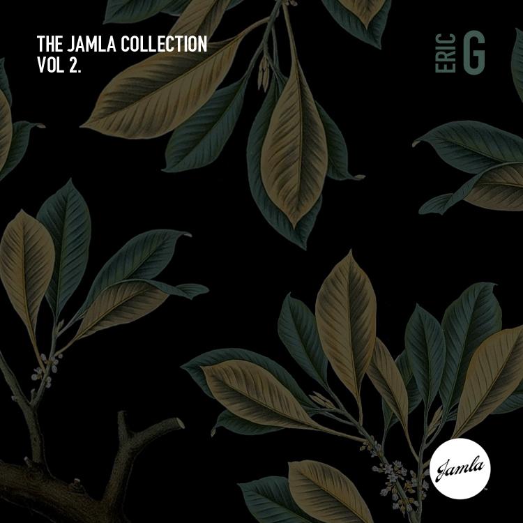 Eric G – The Jamla Collection Vol. 2