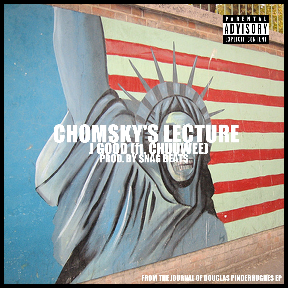 "J.Good ""Chomsky's Lecture"" ft. Chuuwee **mp3**"