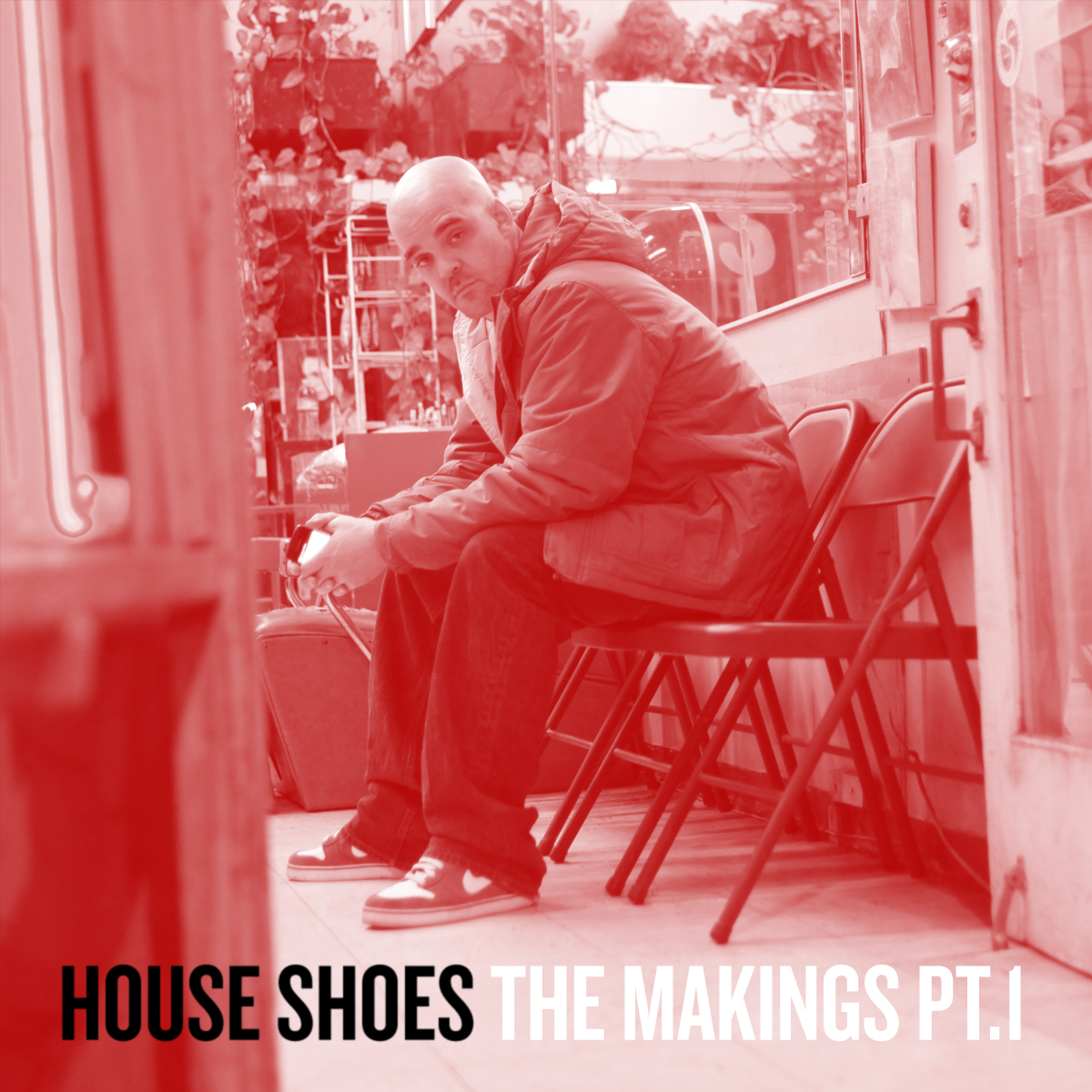 House Shoes - The Making Part 1