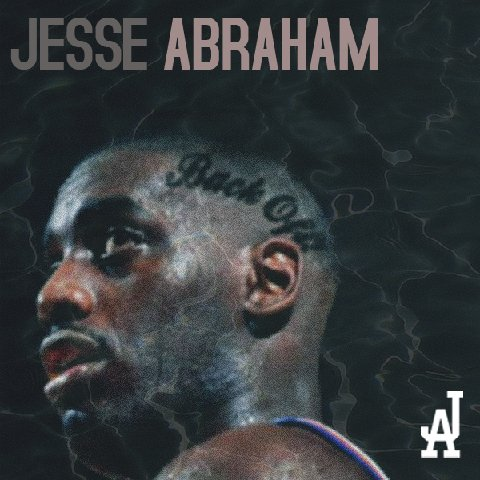 Jesse Abraham - Back Off **Audio**