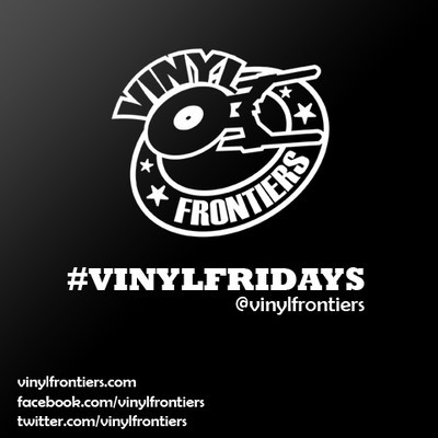 Vinyl Frontiers - VinylFridays **Audio**