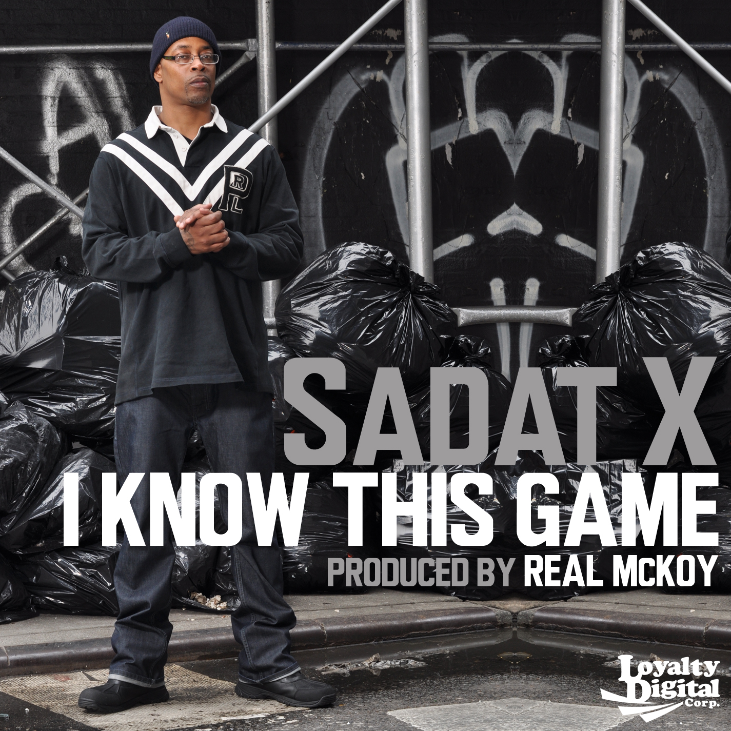 Sadat X - I Know This Game **mp3**