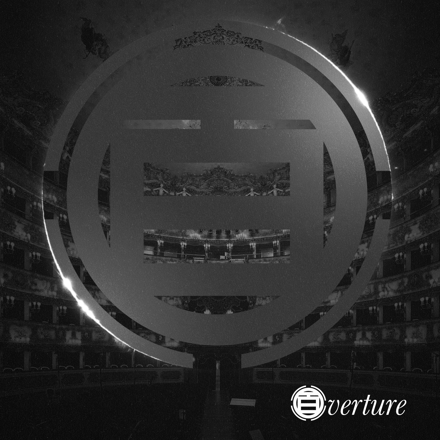 The Black OpEra - Overture [EP] (prod by 14KT, Apollo Brown, Rhettmatic...)