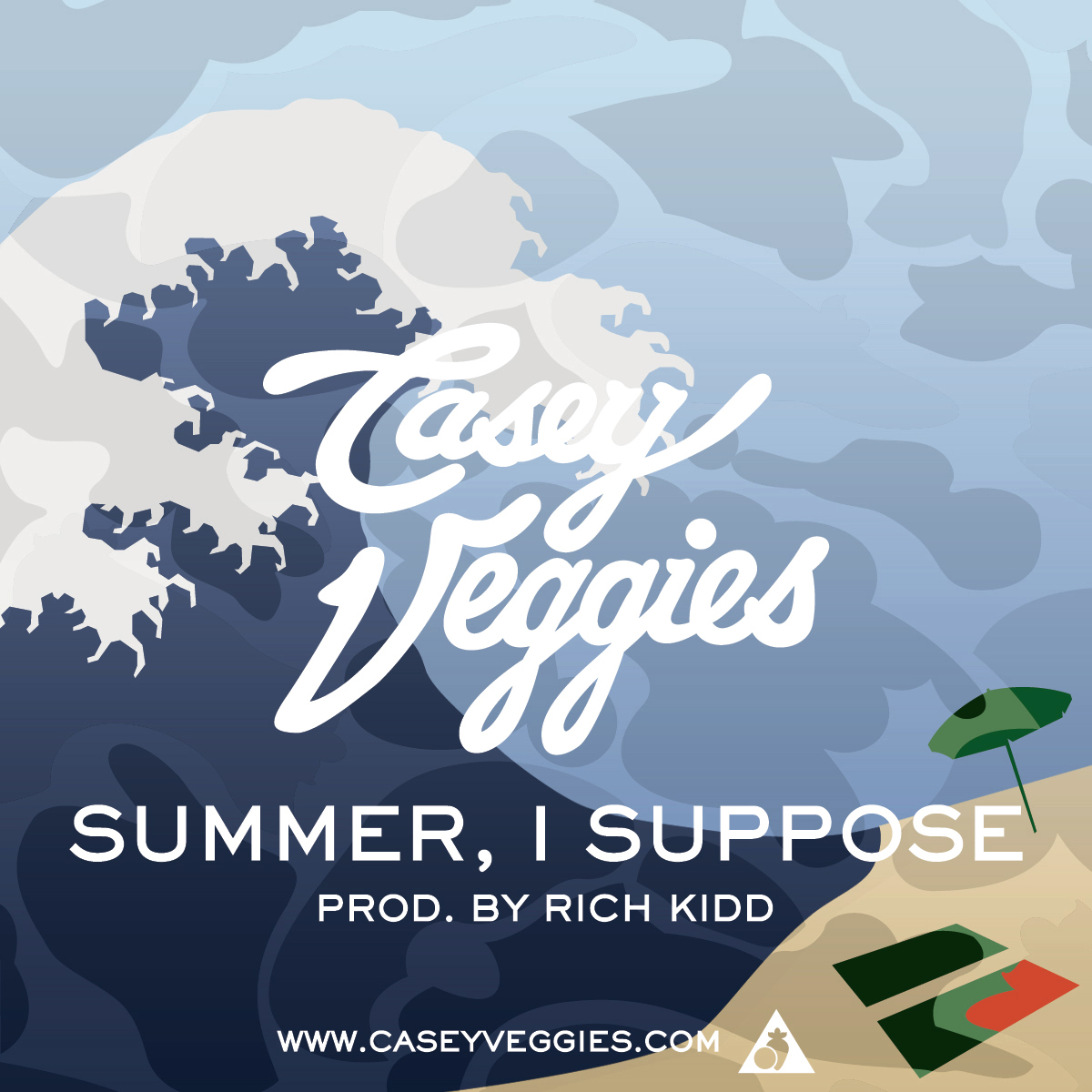 Casey Veggies - Summer, I Suppose [mp3]