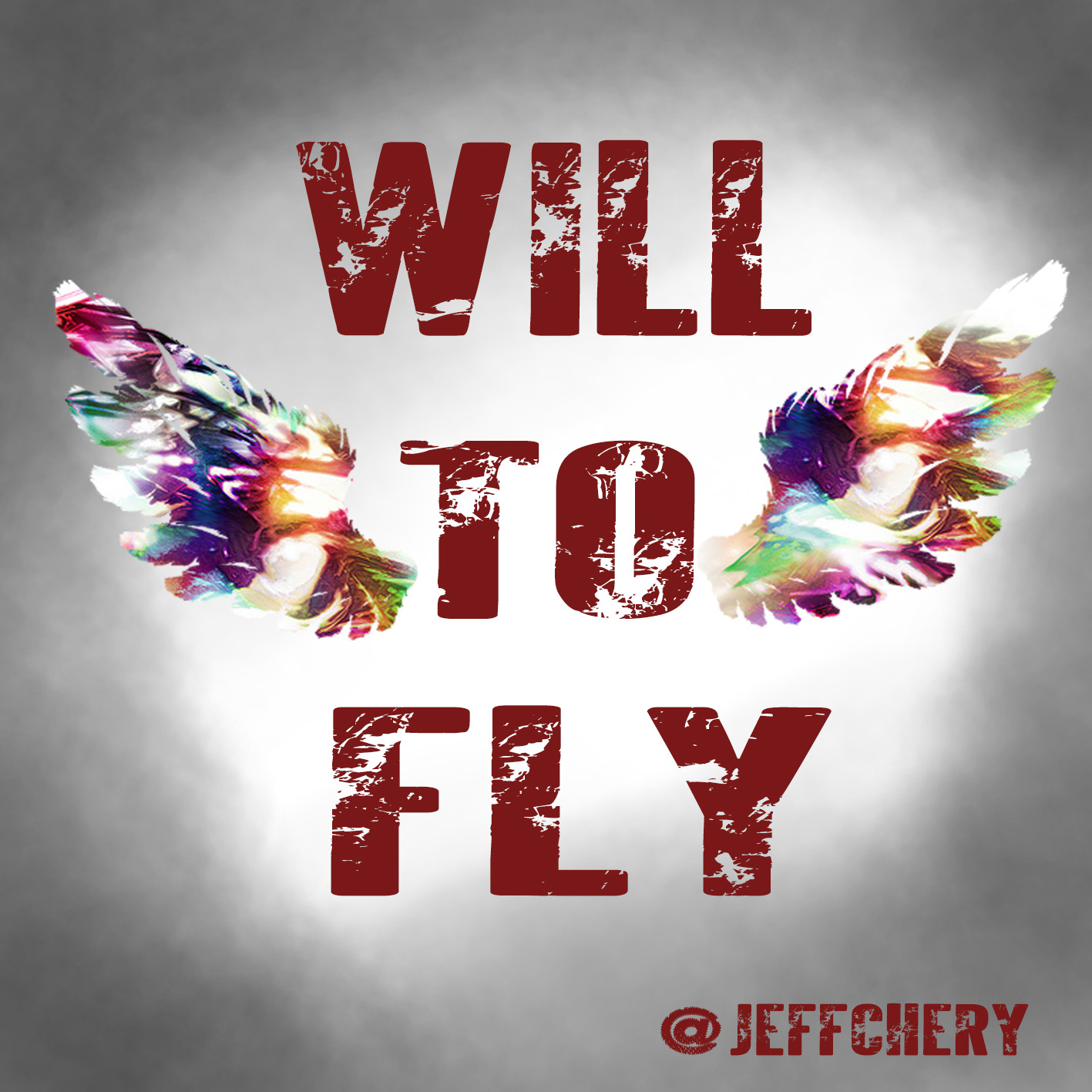 Jeff Chery - Will to Fly [audio]