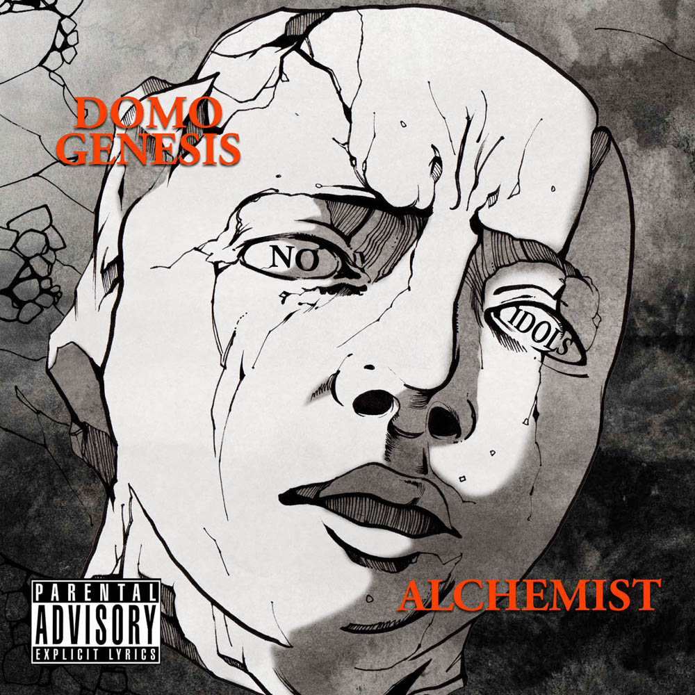 Domo Genesis & The Alchemist - No Idols [mixtape]