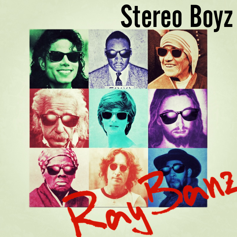 Stereo Boyz - RayBanz ft Shoua Kue & DJ Los [audio + video]