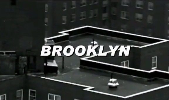 "The Buchanans ""Brooklyn"" ft. Jesus Mi Amor [video]"