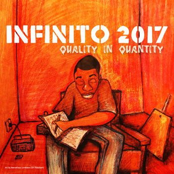 Infinito 2017 - Quality in Quantity [album]