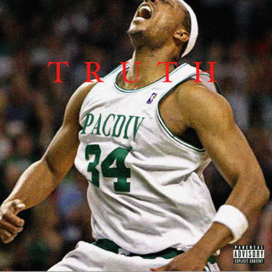 Pac Div - Truth [audio]