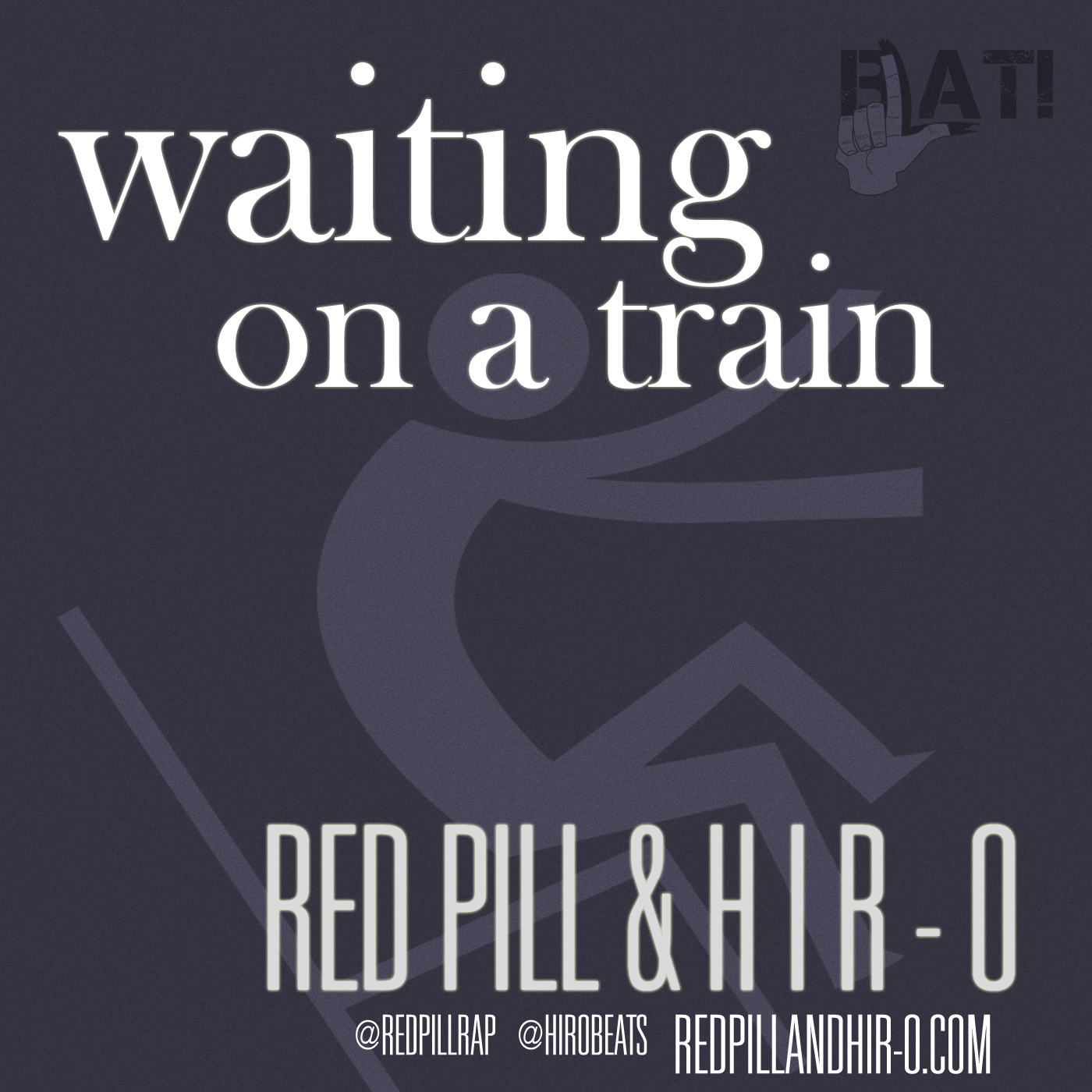 Red Pill & Hir-O - Waiting On A Train [mp3]