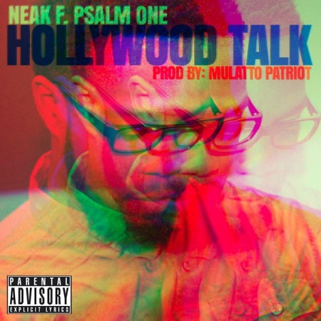 Neak Hollywood Talk Artwork