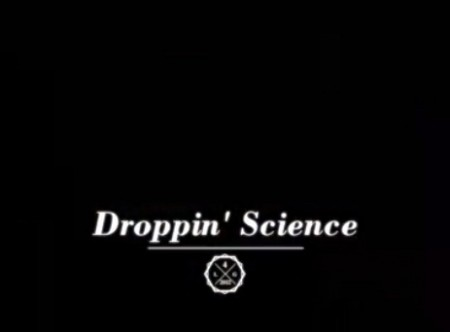 droppin'Science