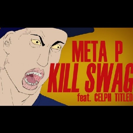 KILL SWAG PROMO