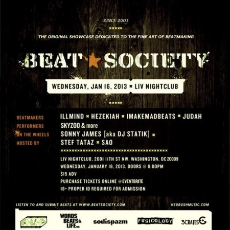 beatSociety