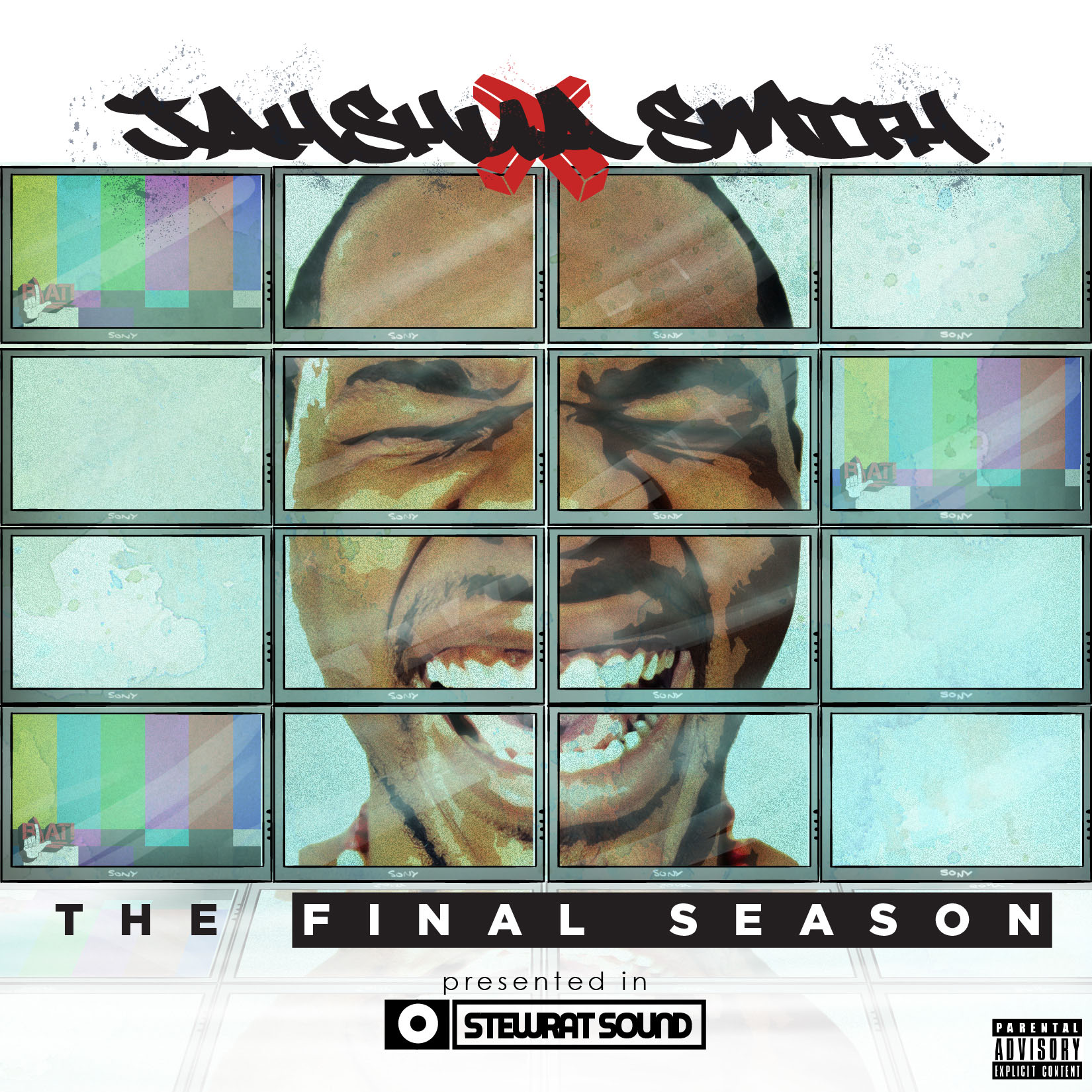 Jahshua Smith - The Final Season [album]