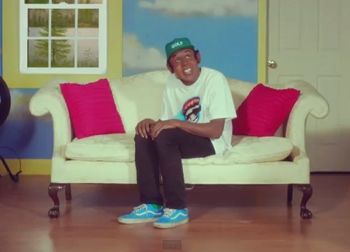Tyler, The Creator - IFHY ft. Pharrell [video]