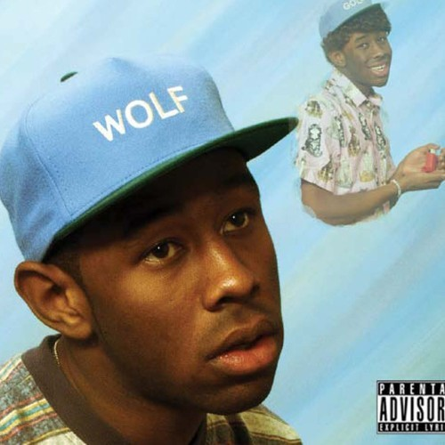 Tyler, The Creator - Wolf [stream]
