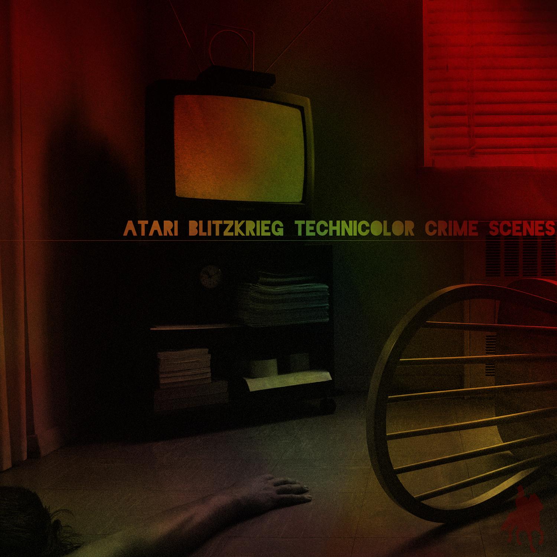 Atari Blitzkrieg - Choices ft. Mina Leon [audio]