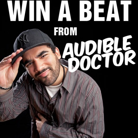 audibleDoctorWABContest