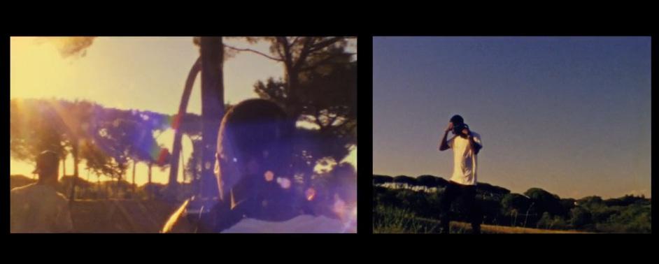 Frank Ocean - Lost [video]