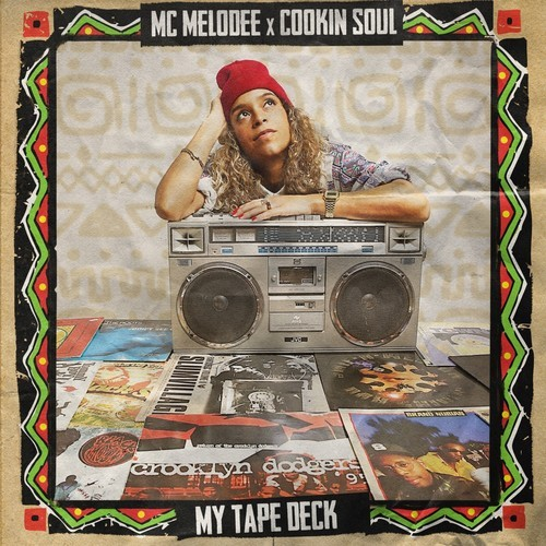 MC Melodee & Cookin Soul - Firstborn ft Bootie Brown (The Pharcyde) & Feliciana [mp3]