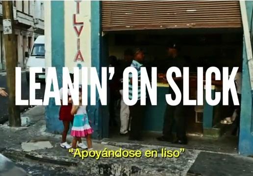 Aceyalone - Leanin' On Slick [video]
