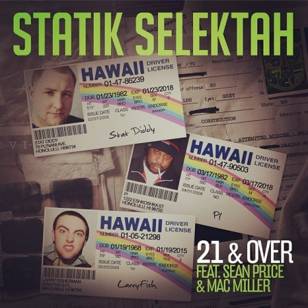 statikSelektah21&Over