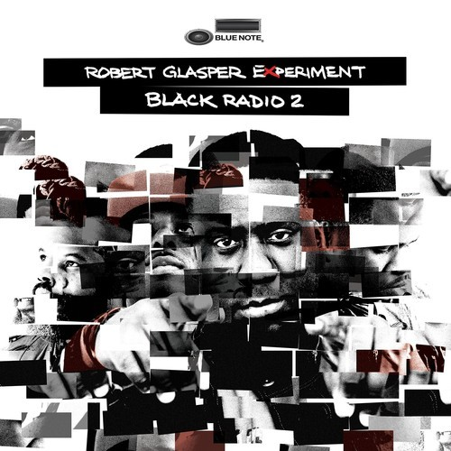 "Robert Glasper Experiment ""Calls"" ft. Jill Scott [audio]"