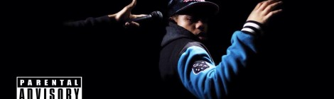 """Taylor Bennett """"Mainstream Music"""" Project (w/ King L, Rockie Fresh + more)"""