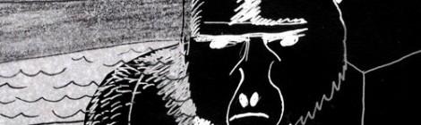 Don Speaks (Donwill & Dash Speaks) - Ape Sh!t [audio]