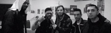 GOH vs. Sugarstarr - I Used To Be ft. Redman & Method Man [video]